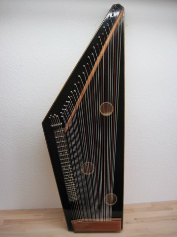 Altzither