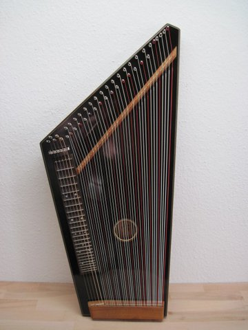 Quintzither